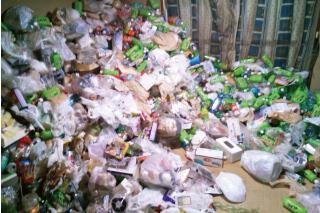 沖縄からっぽサービスのゴミ屋敷清掃